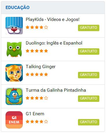 android-lista_education