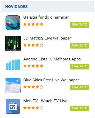 android-lista_novidades