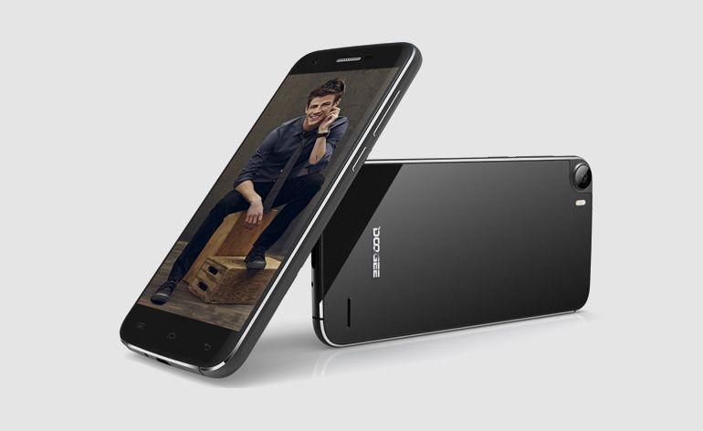 smartphone DOOGEE F3