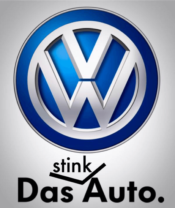 """Das Auto é a frase da Volkswagen e em alemão quer dizer """"o automóvel"""". A frase adulterada por ser traduzida por """"o automóvel fedorenteo"""""""