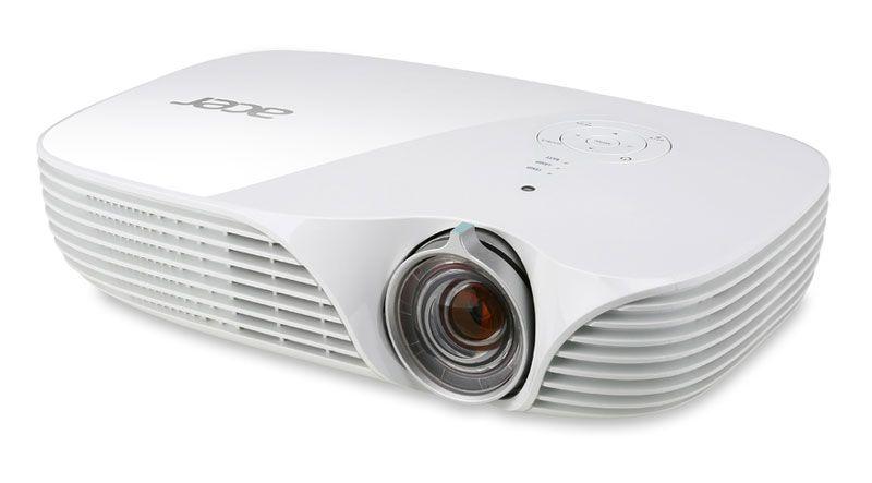 projetor Acer K138STi