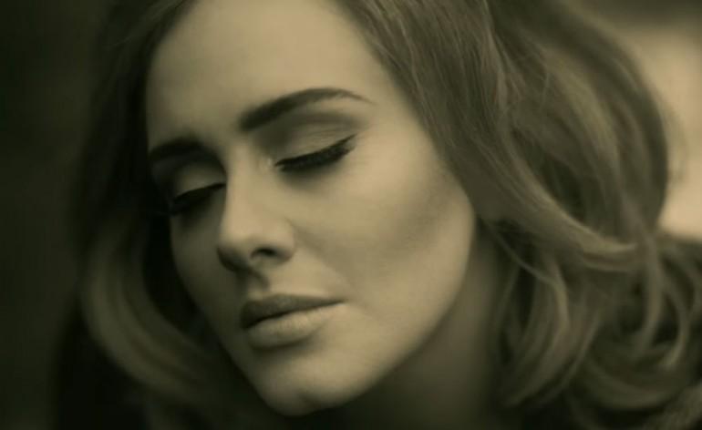 """Hello"", de Adele"