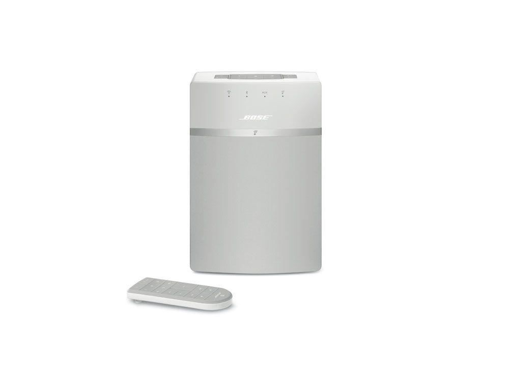 Bose SoundTouch 10 um sistema de música compacto e poderoso