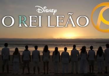Medley do Rei Leão torna-se viral no youtube
