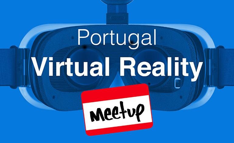 Portugal Virtual Reality Meetup