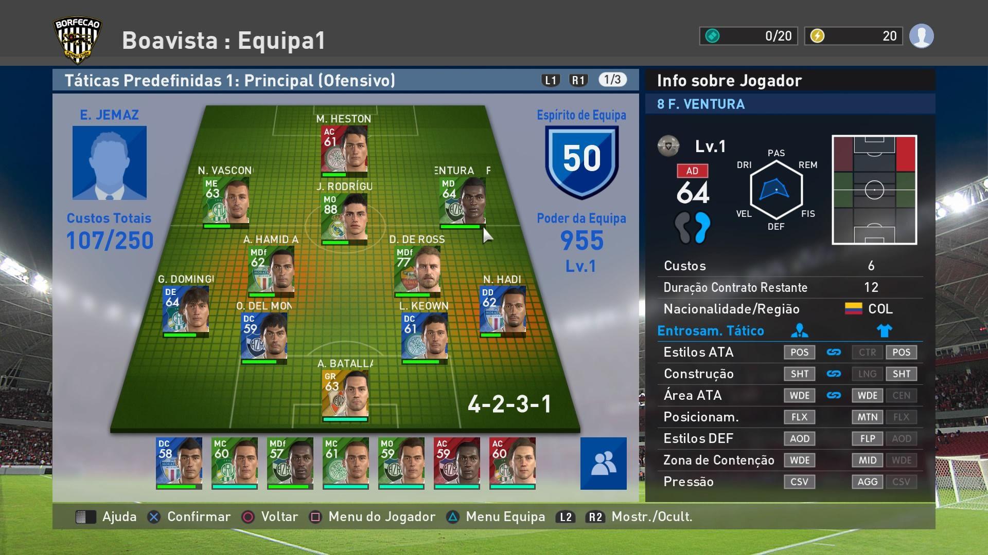 Pro Evolution Soccer 2016_20151013215843