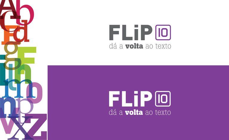 FLiP 10: Vinte anos depois continua a dar a volta ao texto