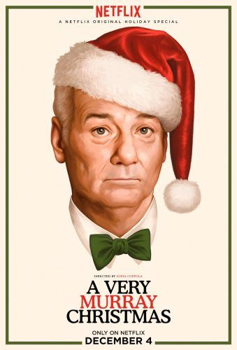 Especial de Natal A Very Murray Christmas