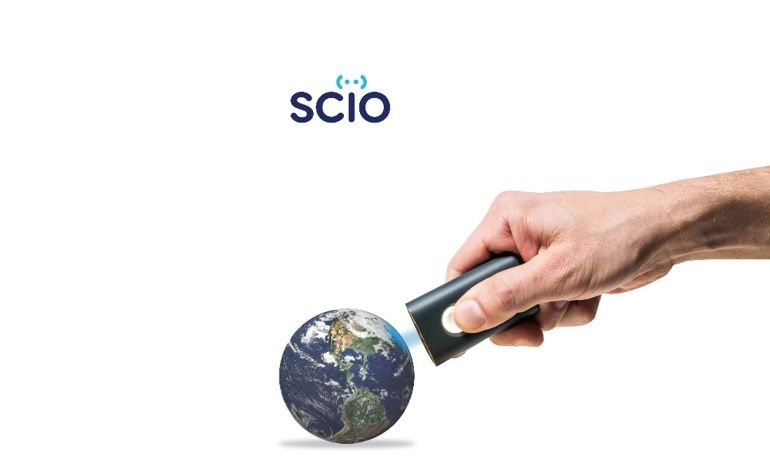 sensor molecular SCiO