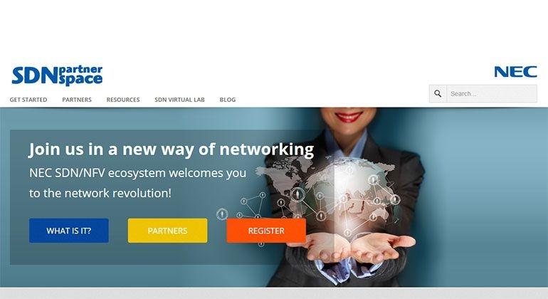 NEC e NetCracker expandem Ecossistema de Parceiros com soluções NFV