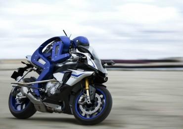 yahama, motobot, robot humanoide