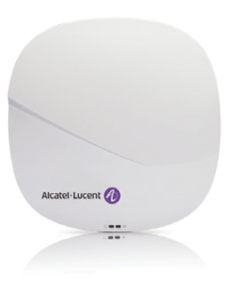Access Point OmniAccess 320 com a norma 802.11AC - Wave 2 da Alcatel-Lucent Enterprise