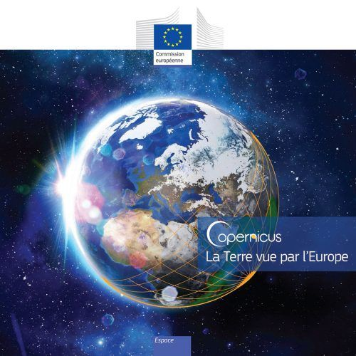 programa europeu Copernicus
