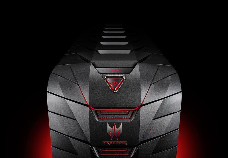 Predator-G6
