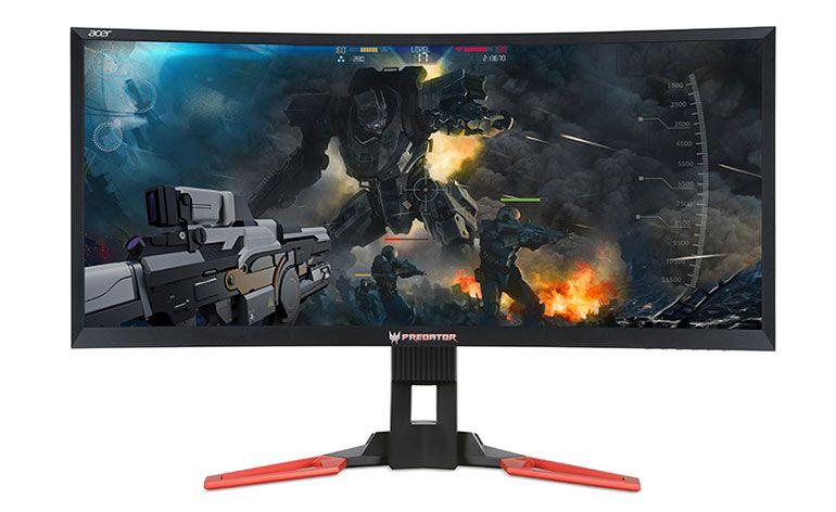 monitor Predator Z35