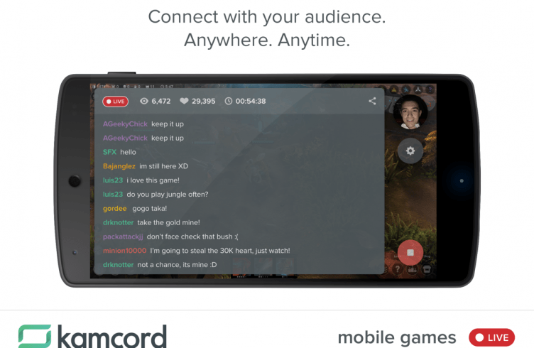 kamcord_android_broadcasting-752x490