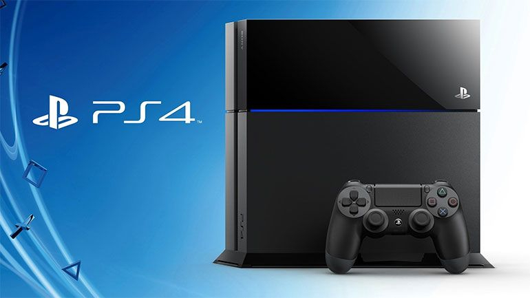 PlayStation® 4 disponível por apenas 299,99 euros