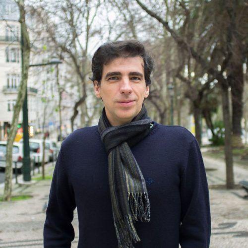 Alexandre Vaz, CEO da Liquid