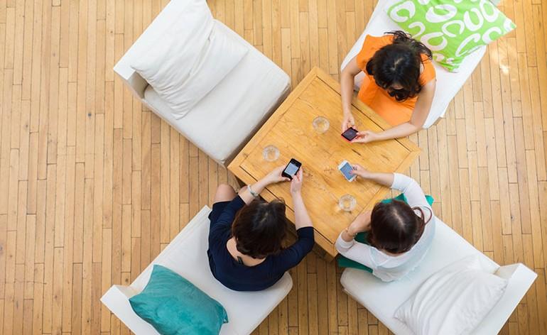 Ericsson com três soluções IoT para casas e cidades inteligentes