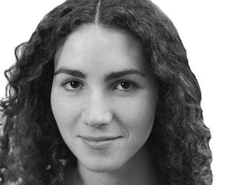 Joana Rafael, fundadora da startup Linnk - Lisbon Innovation Kluster - e da consultora de R&D Meta