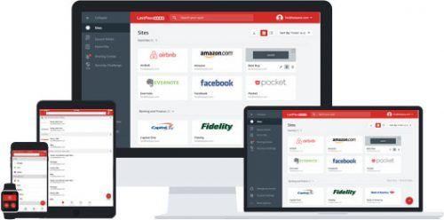 LastPass 4.0 reinventa o compartilhamento de senhas em nova versão