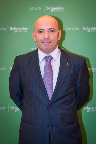 Nuno Lopes é o novo IT Sales Distribution Channel Manager da Schneider Electric