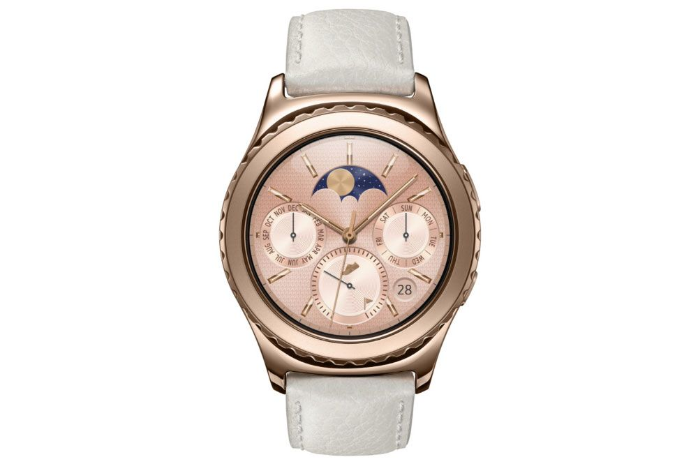 Samsung-Gear-S2-Classic-Rosegold-Front
