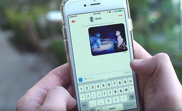 Tinder ganha nova interface e mais recursos, como o envio de GIFs