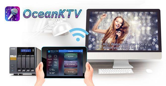 App-OceanKTV