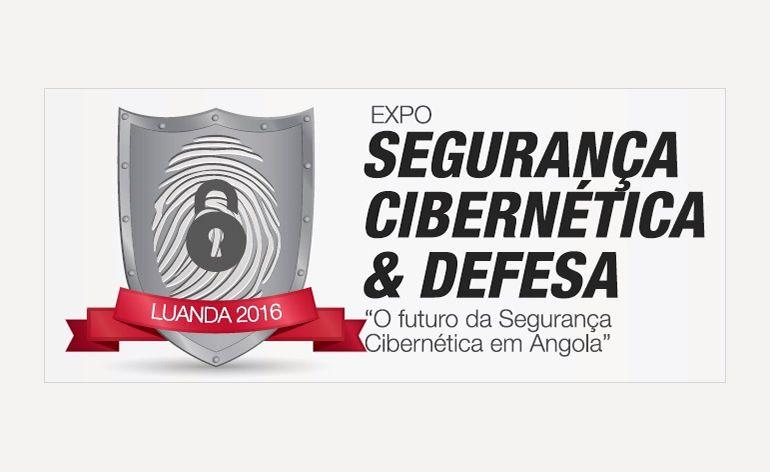 Luanda recebe a primeira edição da Expo Segurança Cibernética & Defesa