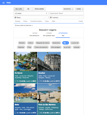 Google Flights 01