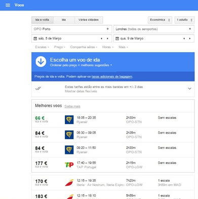 Google Flights 04