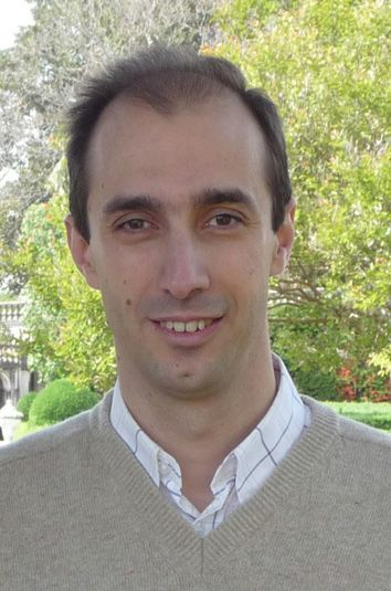 José Belejo, Consultor de Soluções de Infraestruturas de Armazenamento da CESCE SI