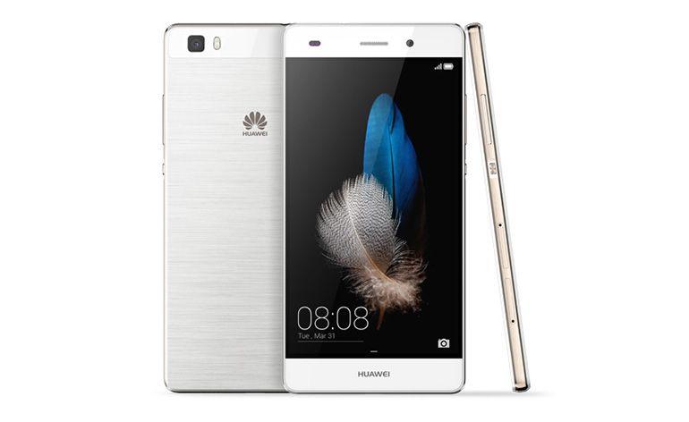 Huawei alcança mais um marco com o P8 lite a ultrapassar os 10 milhões de vendas