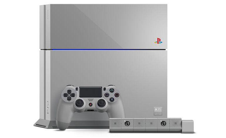 Beta da nova atualização do software da PS4 disponível para teste