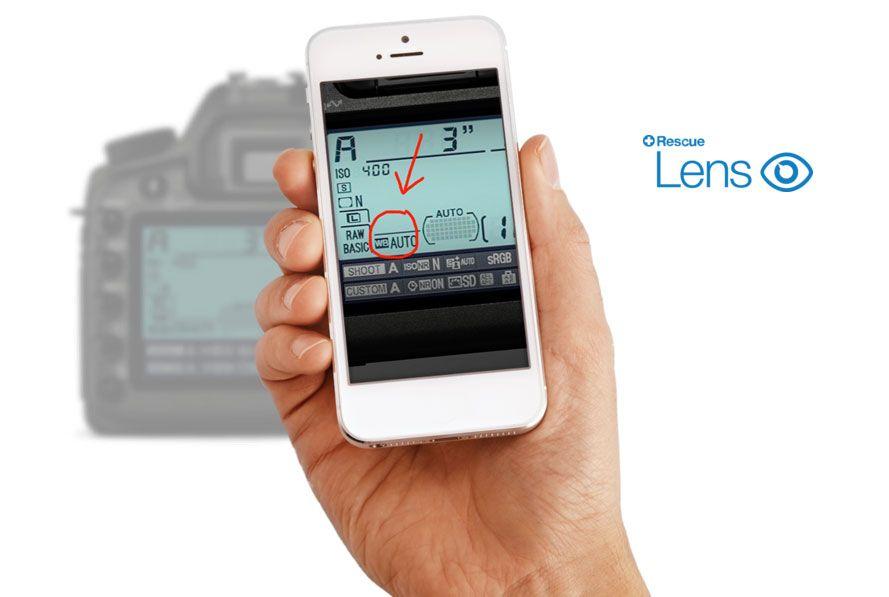 Rescue Lens um nova solução da LogMeIn