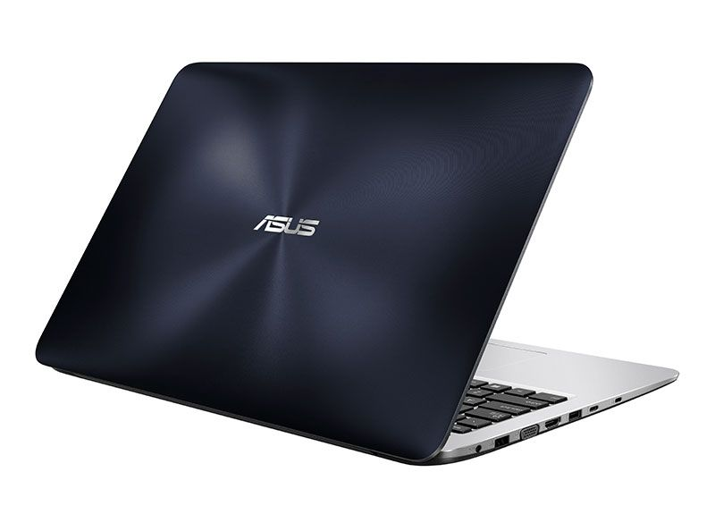 notebook ASUS X556