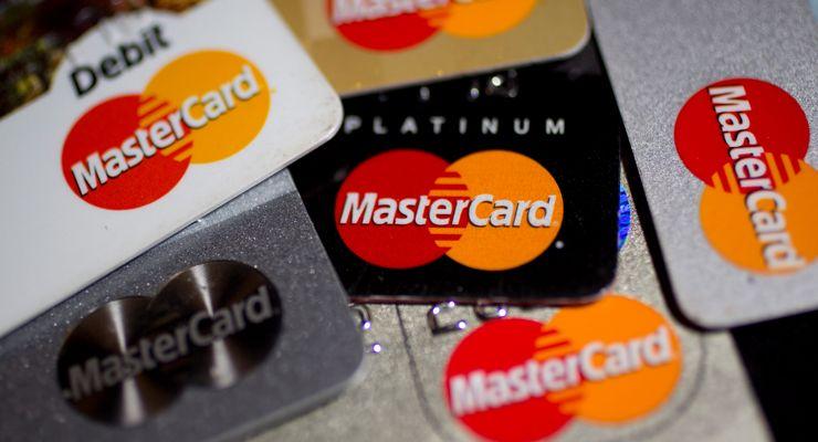 Mastercard MWC 2016