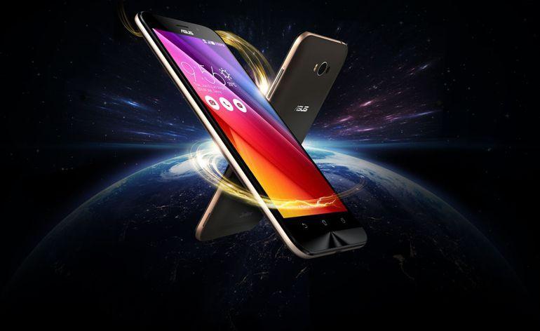 Asus ZenFone Max: Um smartphone com super autonomia e preço competitivo