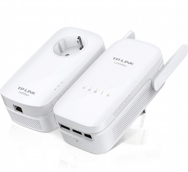 TL-PA8010P e TL-WPA8630