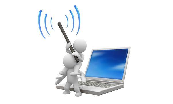 interceptação do tráfego da Internet