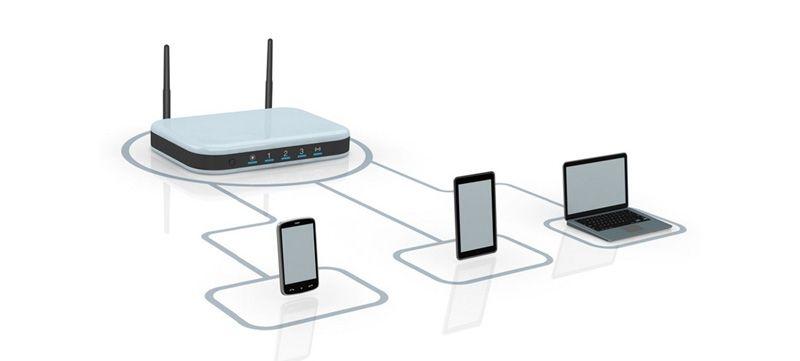 Dicas para Aumentar a Segurança da Internet Sem Fios