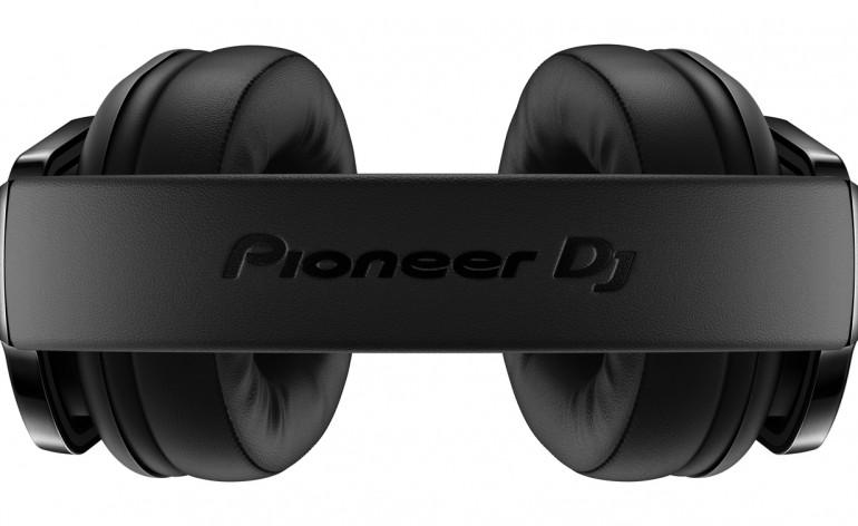 HRM-6_Pioneer DJ_4
