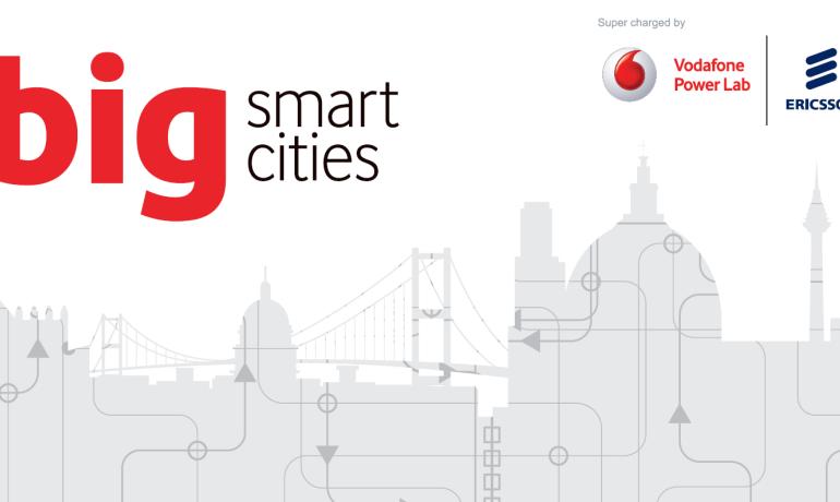 BIG smart cities: 4.ª edição da competição passa a ter amplitude nacional