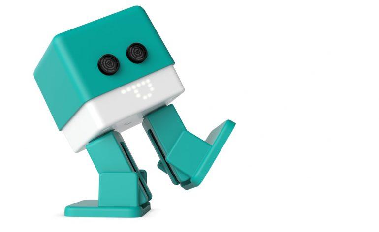 robot zowi bq