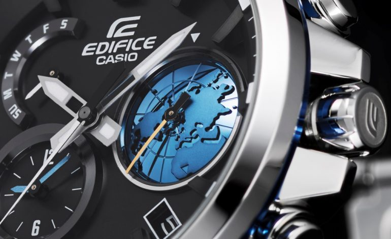 Edifice EQB-600D da Casio