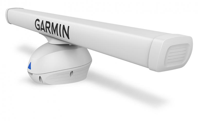 Garmin apresenta radares GMR Fantom
