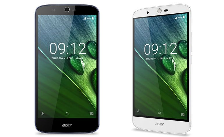 Acer Liquid Zest Plus: Um smartphone com super bateria e câmara trifocal