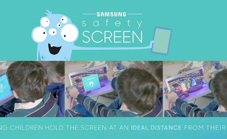 app da Samsung desliga smartphone