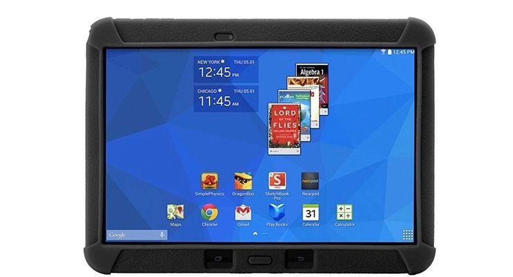 Samsung Galaxy Tab 4 Advanced